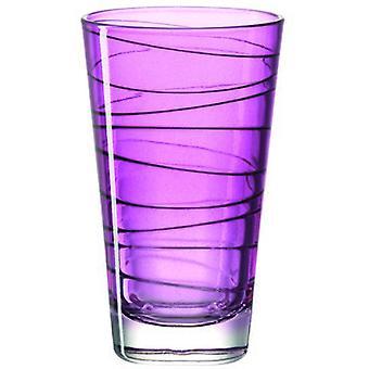 Leonardo Tall glass violates Vario (Kitchen , Household , Cups and glasses)