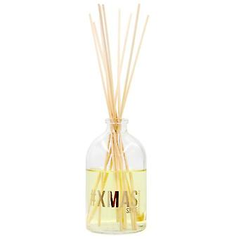 Wellindal Fragrance diffuser aromatic cinnamon #Xmas