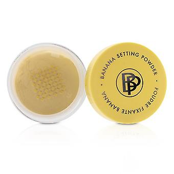 Bellapierre Cosmetics Banana Setting Powder - # (Original) 4g/0.14oz
