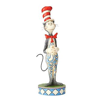 Dr. Seuss The Cat in the Hat Figurine