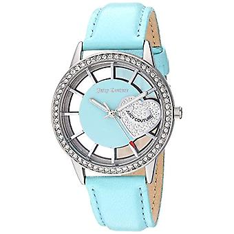 Juicy Couture Clock Woman Ref. JC/1133LBLB
