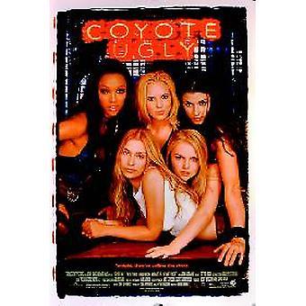 Coyote Ugly (Réimpression) Réimpression Affiche